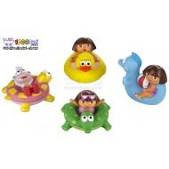 اسباب بازی های آبپاش مخصوص حمام کودک Munchkin