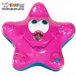 اسباب بازی ستاره فواره ای مخصوص حمام Munchkin