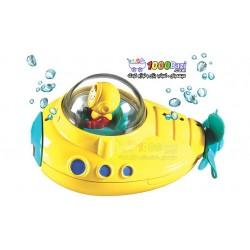 اسباب بازی زیر دریایی مخصوص حمام Munchkin