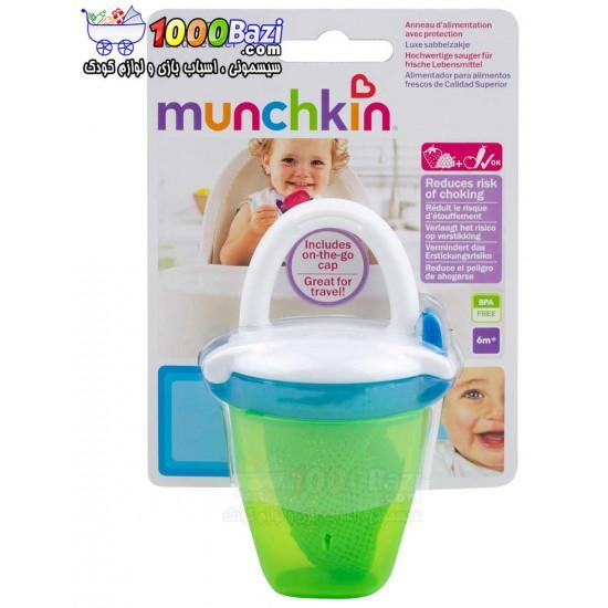 توری میوه خوری قاب دار کودک Munchkin