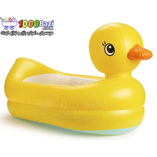 وان بادی طرح اردک Munchkin