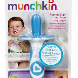 قاشق آموزشی نوک گرد کودک Munchkin
