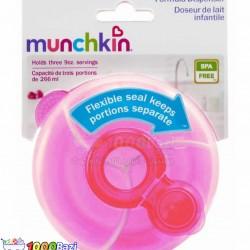پیمانه پودر شیر خشک کودک Munchkin