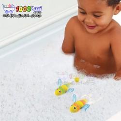 اسباب بازی حشره شناور آبی Munchkin