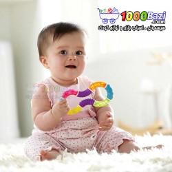 دندانگیر پیچشی کودک Munchkin