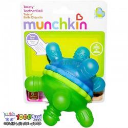 دندانگیر کودک طرح دایره ای Munchkin