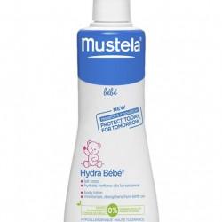 لوسیون هیدرا ب ب بدن نوزاد موستلا Mustela