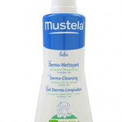 درمو کلینزینگ موستلا Mustela Dermo