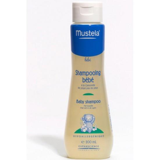 شامپو بچه موستلا Mustela Baby Shampoo