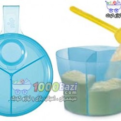 انباره پودر شیر و غذای کودک Nip