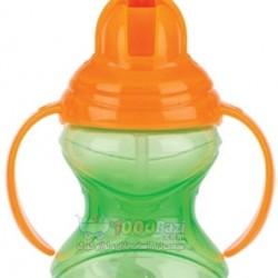 لیوان آبمیوه خوری 360 درجه کودک Nuby