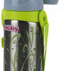 فلاسک سرد و گرم مایعات 360 میل کودک Nuby