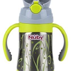 فلاسک سرد و گرم مایعات 280 میل کودک Nuby