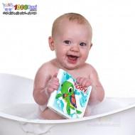 کتاب وان حمام کودک Nuby