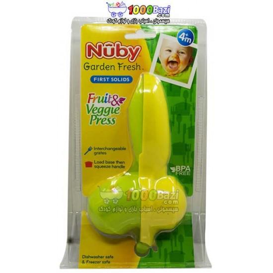 آبمیوه گیری دستی Nuby