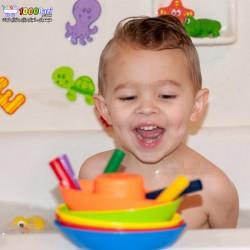 ماژیک حمام کودک Nuby