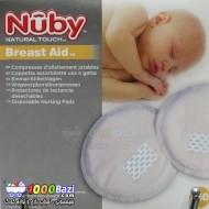پد سینه 40 عددی مادر Nuby