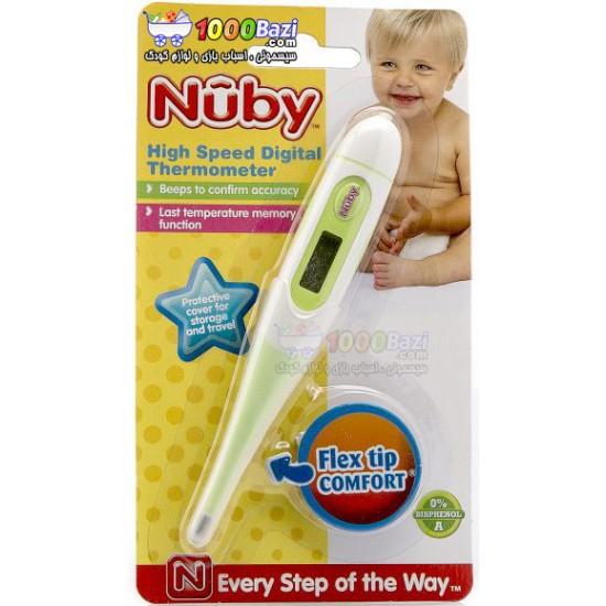 تب سنج دیجیتالی مخصوص نوزاد Nuby