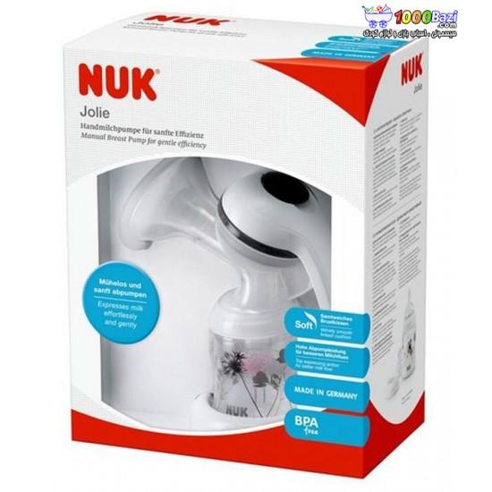 شیردوش دستی Nuk