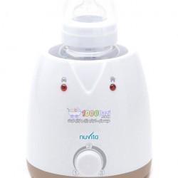گرمکن برقی شیشه شیر نوزاد نوویتا Nuvita