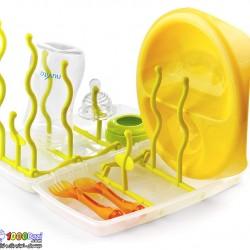 خشک کن شیشه و ظروف نوزاد Nuvita