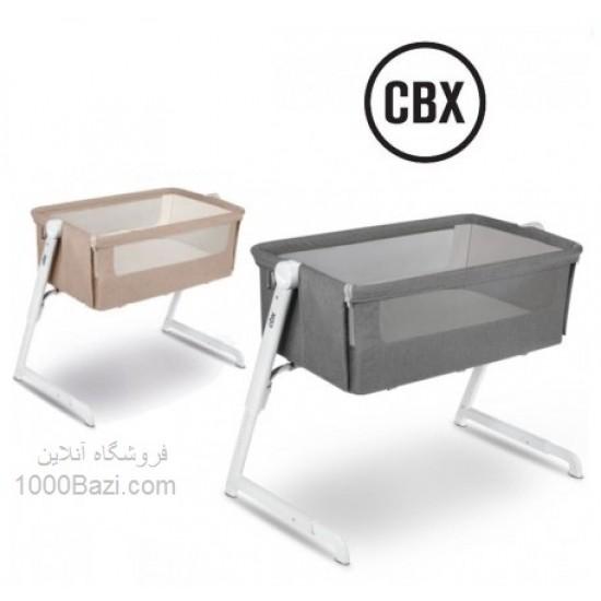تخت کنار مادر CBX آلمان