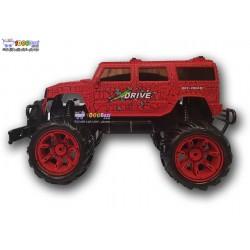 جیپ آفرود کنترلی APT Toys