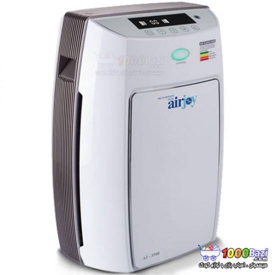 دستگاه تصفیه هوای اتاق کودک مدل Airjoy 3500