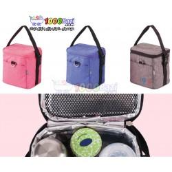 کیف عایق سرد و گرم غذا و شیرخوری M&Y
