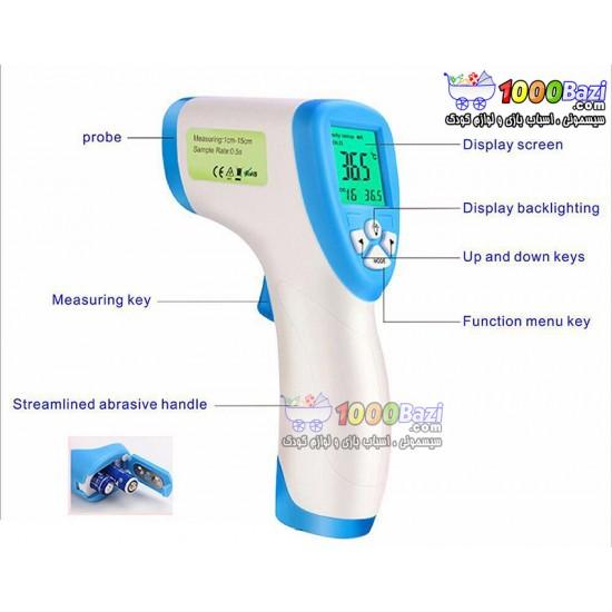دماسنج و تب سنج IR Termometer