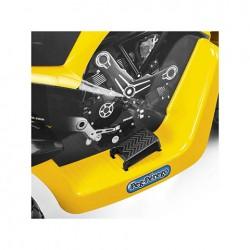 موتور سه چرخ پگ پرگو مدل SCRAMBLER DUCATI PEGPEREGO
