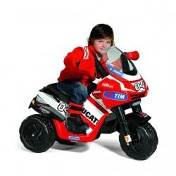 موتور سه چرخ پگ پرگو مدل DUCATI DESMOSEDICI PEGPEREGO