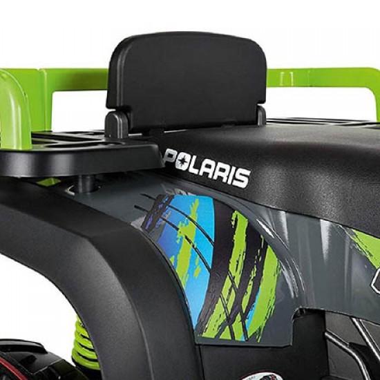 موتور چهار چرخ پگ پرگو مدل POLARIS SPORTSMAN 850 LIME PEGPEREGO