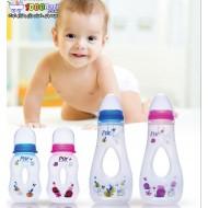 شیشه شیر آسانگیر کودک 270 میل Pur