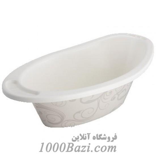 وان حمام کودک سفید Rotho Baby Design