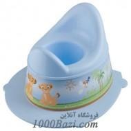 قصری بچه طرح شیر جنگل Rotho Baby Design