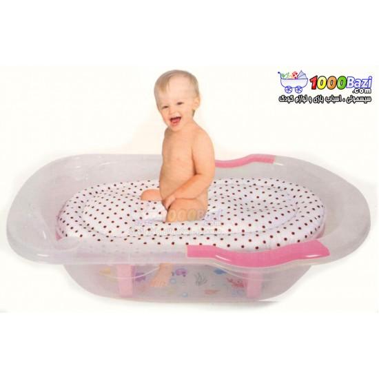 نگهدارنده کودک مخصوص حمام Sevibebe