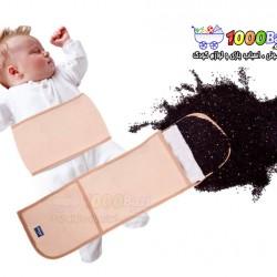 کمربند هسته کانولا تسکین دهنده دل درد نوزاد Sevibebe