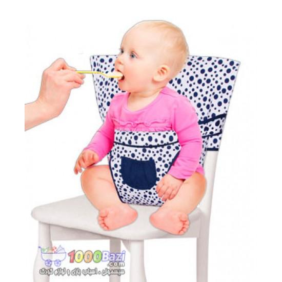 کمک صندلی کودک SeviBebe