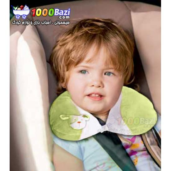 بالشت محافظ گردن کودک Sevibebe