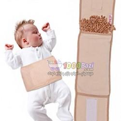 کمربند هسته گیلاس تسکین دهنده دل درد نوزاد Sevibebe
