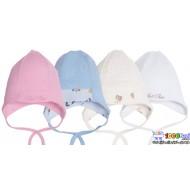 کلاه نوزادی دخترانه و پسرانه Sevibebe