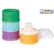 ظرف نگهدارنده شیر خشک Suavinex