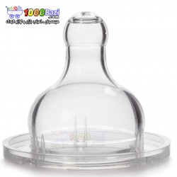 شیشه شیر لوکس 270 میل دخترانه Suavinex