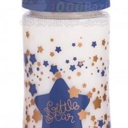 شیشه شیر لوکس 360 میل پسرانه Suavinex