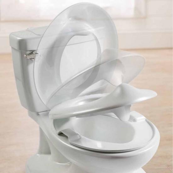 لگن آموزشی طرح توالت فرنگی سامر Summer