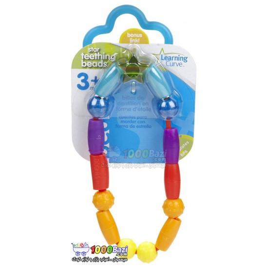 دندانگیر رنگی نوزاد The First Years