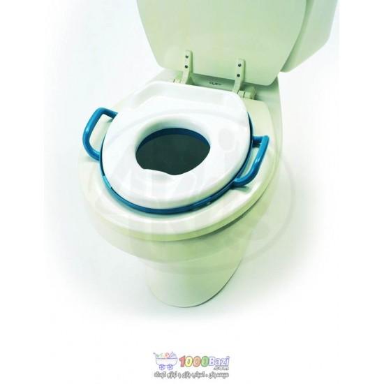 تبدیل ساده توالت فرنگی The First Years