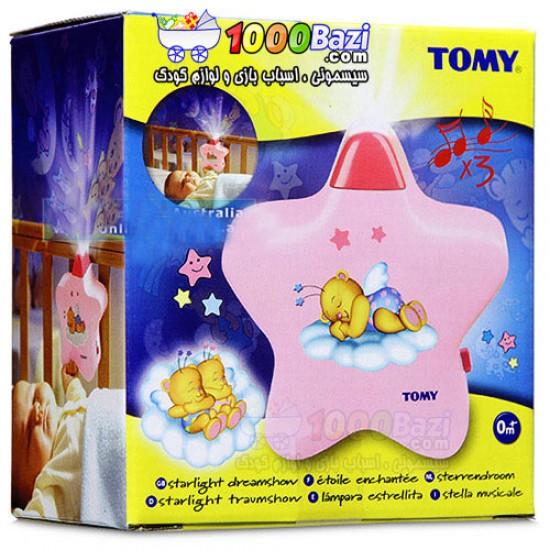 چراغ خواب ستاره ای کودک The First Years TOMY