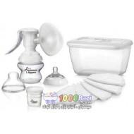 شیردوش دستی قابل تنظیم Tommee Tippee